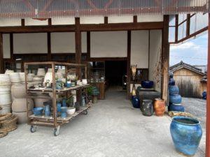 山文製陶所ショップ